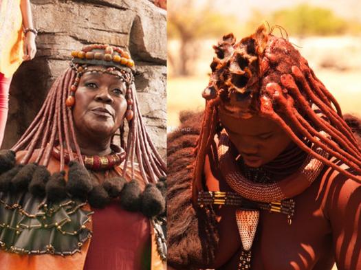 Himba - Les Palabreuz