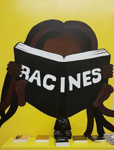 Librairie Racine Les Palabreuz